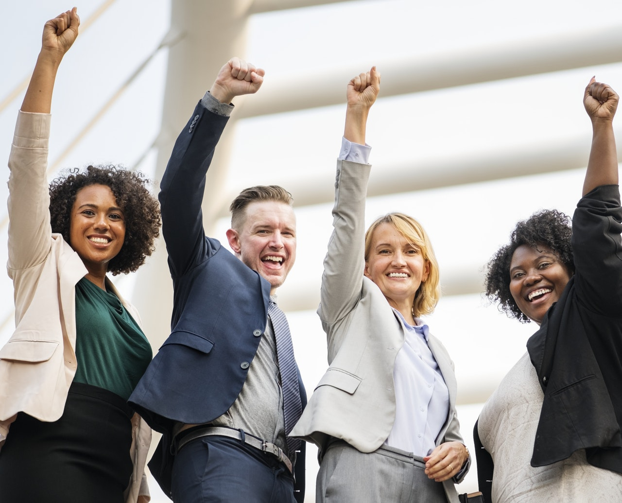Setting up a Reward System in a Sales Team